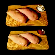 Chicken Breast Double Pack