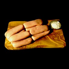 Plain Sausages (700g)
